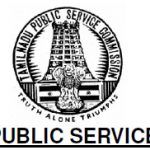 Tamil Nadu PSC Recruitment Vacancies