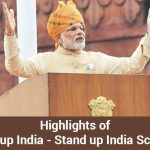 Stand up India scheme – The scheme for youth towards a better India