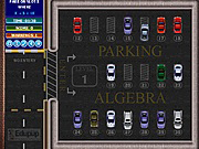 parking-algebra-game